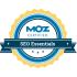 اکانت سایت Moz.com را به صورت 1 ماهه براتون بسازم