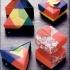 کتاب آموزش جعبه های اوریگامی با قیمت نا چیز بهتون بدم