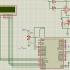 مدار الکتریکی طراحی و شبیه سازی کنم و برنامه نویسی میکروکنترلر avr رو انجام بدم