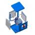 طراحی قطعات ، مدل های سه بعدی و مجموعه های مونتاژی را با CATIA انجام دهم .