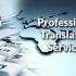 ترجمه روان و صحیحی براتون انجام بدم. در زمانی کوتاه. من کارشناس ارشد زبان هستم.