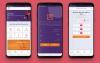UI (رابط کاربری) اپلیکیشن موبایل شما رو طراحی کنم