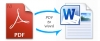 PDFهای شما رو(بدون محدودیت)بهWordتبدیل کنم.(ترکیب فارسی،انگلیسی،فرمول،نمودار)و..