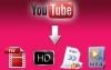 فیلم های مورد درخواست شما را از یوتیوب با کیفیت مورد درخواست شما دانلود کنم.