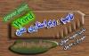 ویراستاری متن های فارسی شما را با رعایت اصول نگارشی انجام دهم.