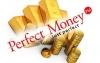 حساب دلاری پرفکت مانی را کامل آموزش دهم